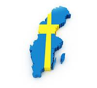 Доставка сборных грузов «под ключ» из Швеции