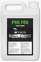 Жидкость для дыма Disco Effect D-PF Pro Fog
