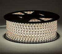 LED лента SMD 5050, 60шт/м, 6W/m, IP67