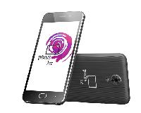 Противоударная защитная пленка на экран для Pixus hit