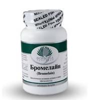 Бромелайн продукт для сжигания жира и похудения
