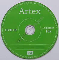 Двд диски почтой