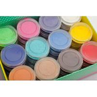 Флок для декорирования в ассортименте 12-ти цветов. 952599