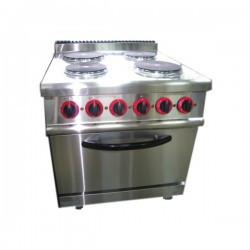 Плита промышленная электрическая Sybo A032