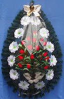 Венки на похорон