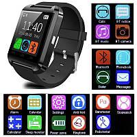 Часы умные Smart Watch U8