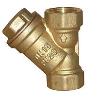 Фильтр грубой очистки для воды 4(100)