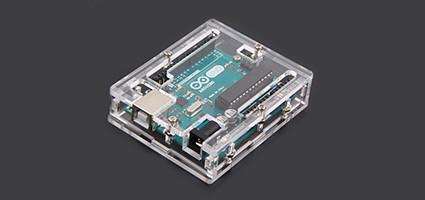 Корпуси для контролерів Arduino