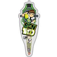 Ножницы  Бен 10  13см, в футляре в PVC чехле 480171