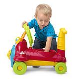 Каталка детская Chicco Sky Rider 05235.00, фото 3