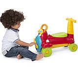Каталка детская Chicco Sky Rider 05235.00, фото 5