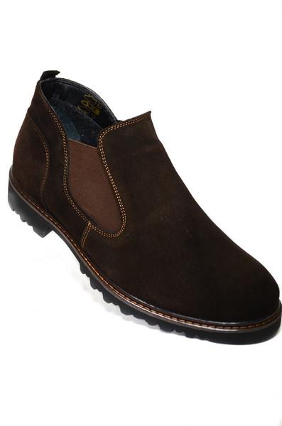 Мужские ботинки (арт.1229-2)