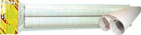 Пленка прозр. для книг и журн. СРР(30см*100см),самокл.,50мкм ,2 рулона/уп910314