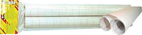 Пленка прозр. для книг и журн. СРР(33см*150см),самокл.,50мкм,2 рулона/уп910315