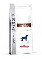 Лечебный сухой корм для собак Royal Canin GASTRO INTESTINAL 14кг