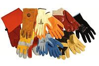 Выбор рабочих перчаток для механических и химических воздействий