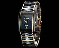 Часы Rado Integral Jubile с напылением. Самая качественная реплика в Украине.