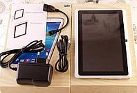 """Планшет Samsung Q88 7"""" 2-ядра Allwinner-А23 Копия!"""