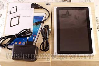"""Планшет Samsung Q88 2-ядра 7"""" Allwinner-А23 копия"""
