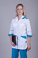 Костюм медицинский женский батист