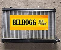 Радиатор охлаждения двигателя BYD F3, Бид Ф3, Бід Ф3