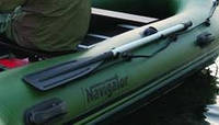 Весло для штыревых уключин Navigator