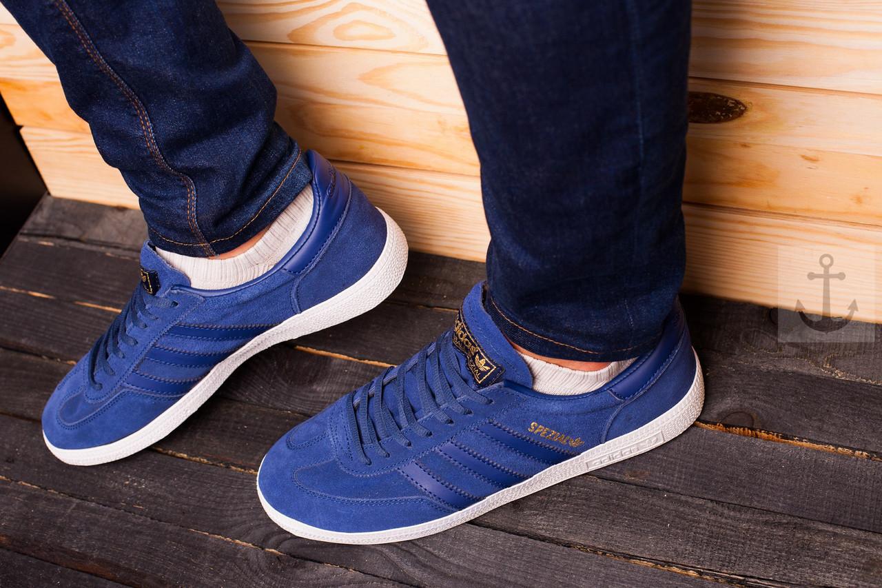 Adidas Spezial Blue, цена 1 199 грн., купить в Виннице — Prom.ua (ID ... 7272a5d6dfb