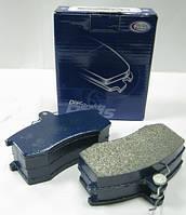 Колодки тормозные передние Ваз 2108,2109,21099,2113-2115 Friko