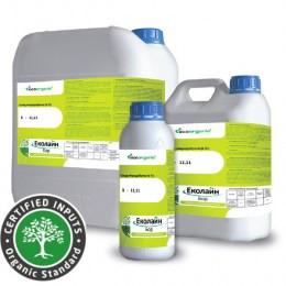 Микроудобрение Бор «Органический» - Бор (B) - 15,5 % - Сертификат «Органик Стандарт»