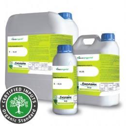 Микроудобрение Бор «Органический» - Бор (B) - 15,5 % - Сертификат «Органик Стандарт» , фото 2