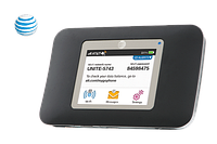 WiFi роутер 3G Sierra NetGear Zing 771s. До 14,7 Мбит/с для Интертелеком, до 43,2 Мбит/с для других операторов