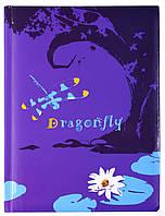 Блокнот  Дитяча серія , А5,  обкл. - карт./порол., 80 арк., кліт.,  Бабка O20287-12