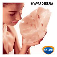 Термокомпресс-маска для лица Solex SPA