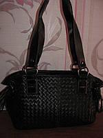Черная сумка Gerry Weber