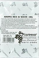 Дрожжи винные Aroma Red &White