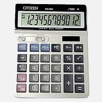 Настольный калькулятор КК 8965, профессиональный профессиональный калькулятор, электронный калькулятор