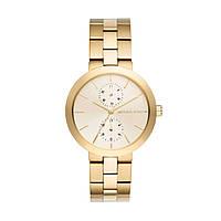 Часы Michael Kors Garner Goldtone MK6408