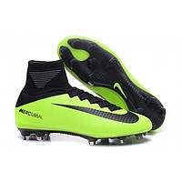 Nike Mercurial Superfly V Green-Black