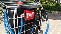 Оборудование для АЗС, узлы учета топлива
