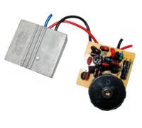 Регулятор оборотов для фрезера CRAFT CBF1900 E