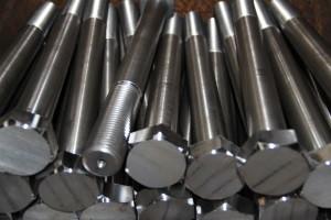 Болты из нержавеющей стали
