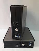 Компьютер Dell OptiPlex 780 (SFF), Intel Core2Duo 2.93GHz, RAM 4ГБ, HDD 160ГБ