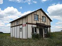 Дом с отделкой в Тарасовке (8 км от Киева), 103 кв.м