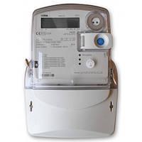 Лічильник електроенергії трифазний Iskraemeco МТ174-Т1A42R56-L21-M3K03Z (5-6A)