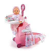 Игровой набор SMOBY Baby Nurse 24032