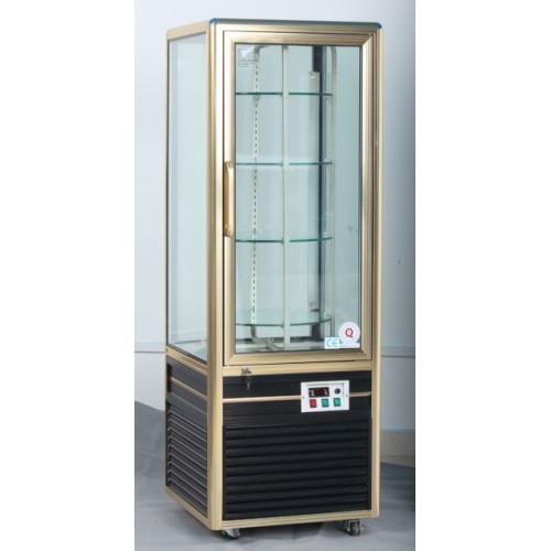 Витрина холодильная кондитерская Sybo FG418L1-A1