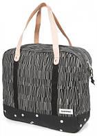 Универсальная дорожная сумка 34 л. Beeston Eastpak EK30B14K серый