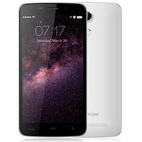 Смартфон Homtom HT17 White (5,5'' 3G GPS Wi-Fi 1/8GB 8MP в Украине), фото 1