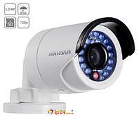 IP видеокамера Hikvision DS-2CD2010F-I (12 мм)