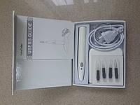 Гуттаперчевый нож + электрокоагулятор (4 насадки)